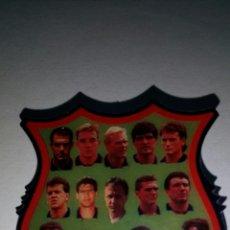 Pins de colección: GRAN PIN FC BARCELONA BARÇA - TEMPORADA 1993 / 1994 - MINCAR. Lote 59196376