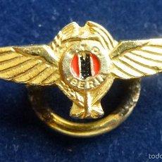 Pin's de collection: PIN GVD IBERIA. Lote 59208015