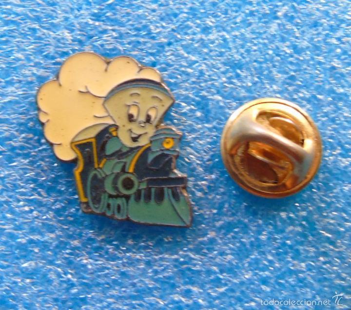 pin de dibujos animados. tren. thomas y sus ami - Comprar Pins ...