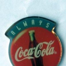 Pins de colección: PINS COCACOLA. Lote 60543615