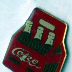 Pins de colección: PINS COCACOLA. Lote 60543711
