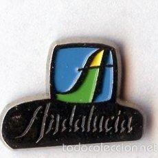 Pins de colección: PINS ANDALUCIA TURISTICO. Lote 60544379