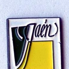 Pins de colección: PINS JAEN TURISMO. Lote 60812087