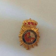 Pins de colección: PIN POLICIA NACIONAL. Lote 61185301