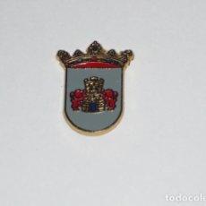 Pins de colección: PIN HERALDICO DE ABLITAS (NAVARRA). Lote 221944063
