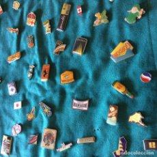 Pins de colección: 170...PINS. Lote 63388284