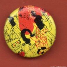 Pins de colección: VESIV PIN . Lote 64900727
