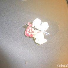 Pins de colección: PIN SNOOPY. Lote 66169566