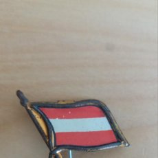 Pins de colección: ANTIGUO PIN INSIGNIA ALFILER AGUJA. AUSTRIA.. Lote 66541138
