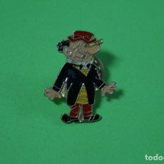 Pins de colección: PIN DE CARPANTA LOTE 4. Lote 157756168