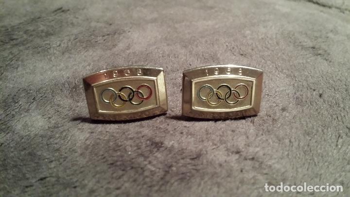 Juego de raros gemelos juegos olimpicos mejico comprar - Juegos de gemelos ...
