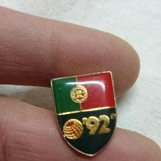 Pin's de collection: PIN EXPO'92 -PORTUGAL. Lote 67739545