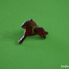 Pins de colección: PIN DE HIPICA LOTE 11. Lote 68082269