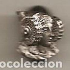 Pins de coleção: DAMA DE ELCHE: INSIGNIA DE OJAL. Lote 68832553