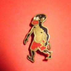 Pins de colección: ANTIGUO PIN DE AGUJA. NEGRITO.. Lote 68930721
