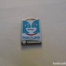 Pins de colección: PIN PINK FLOYD, VOLSWAGEN, . Lote 68964569