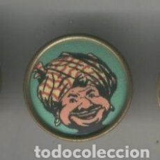 Pins de colección: PINS: BENGALA: SAY SAY. Lote 69545966