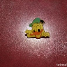 Pin pato Donald