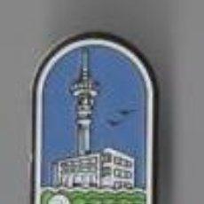 Pins de colección: (TC-13) PIN DE COLECCION CADIZ. Lote 73779607