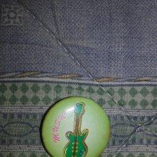 Pins de colección: PIN MUSIC. AÑO 70. Lote 74457483