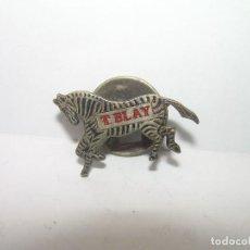 Pins de colección: ANTIGUA INSIGNIA...T. BLAY.. Lote 75764311
