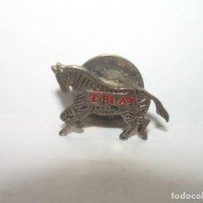 Pins de colección: ANTIGUA INSIGNIA....T. BLAY.. Lote 75764391