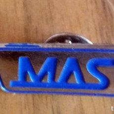 Pins de colección: PINS - PIN MAS. Lote 76639279