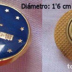 Pins de colección: PIN GUARDIA CIVIL. Lote 80029197