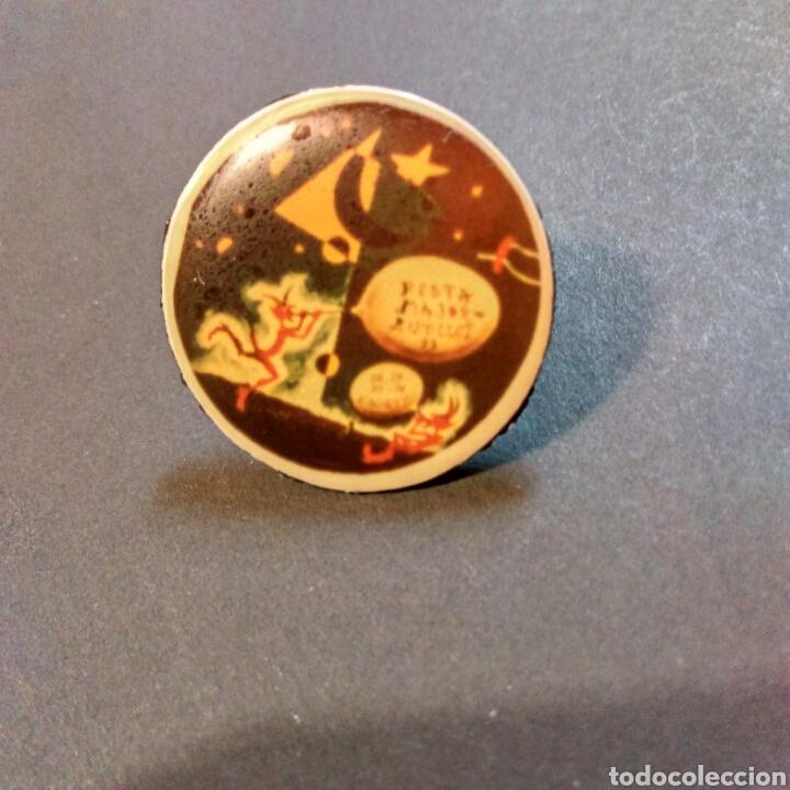 PIN (Coleccionismo - Pins)