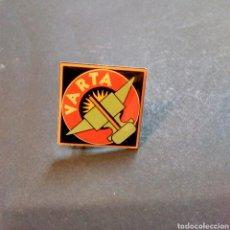 Pins de colección: PIN BATERIAS PILAS VARTA PUBLICIDAD. Lote 80540683