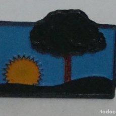 Pins de colección: (TC-17) PIN COLECCION. Lote 82366320
