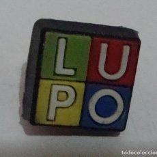 Pins de colección: (TC-17) PIN COLECCION LUPO. Lote 82366400