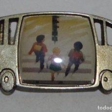Pins de colección: (TC-17) PIN COLECCION . Lote 82366536