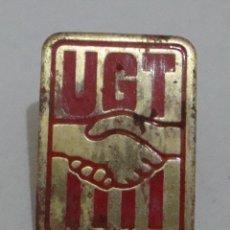 Pins de colección: (TC-17) PIN COLECCION UGT. Lote 82366992