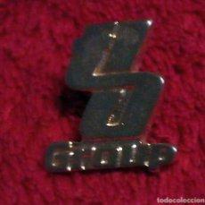 Pins de colección: PINS TIBBETT & BRITTEN GROUP. Lote 82812552