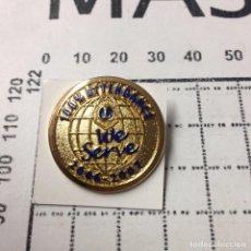 Pins de colección: PIN CON LA INSIGNIA DE LIONS CLUB CLUB LEONES . Lote 82933348
