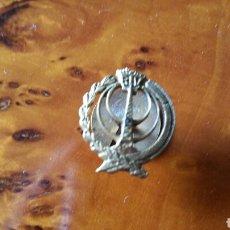 Pins de colección: ANTENA DE ORO. INSIGNIA PARA SOLAPA. AÑOS 70. PIN.. Lote 83488076