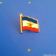Pins de colección: PIN - BANDERA. Lote 83570724