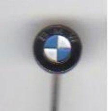 Pins de colección: ANTIGUO PIN DE AGUJA DE LA MARCA BMW VER DETALLE. Lote 83931036
