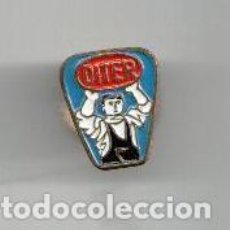 Pins de colección: PIN OJAL DITER. Lote 84398748