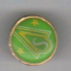 Pins de colección: ANTIGUO PIN ALFILER CLUB FUTBOL SANTIAGO WANDERERS CHILE MUY RARO. Lote 85715348
