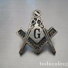 Pins de coleção: PIN MASONICO. Lote 211491085
