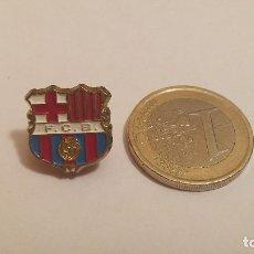 Pins de colección: PIN ESCUDO F.C. BARCELONA. Lote 87089696