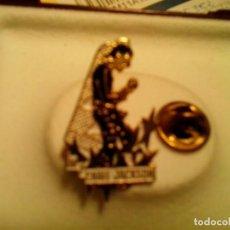Pins de colección: MICHAEL JACKSON. PIN. Lote 87187288