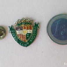 Pin's de collection: PIN FUTBOL CLUB ANDORRA . Lote 88890916