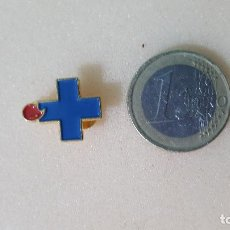 Pins de colección: PIN DONANTE DE SANGRE. Lote 88893968