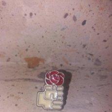 Pins de colección: PIN PSOE. Lote 88915740