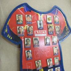 Pins de colección: PIN PINS FUTBOL ESPAÑA MARCA EUROCOPA 2000. Lote 90675485