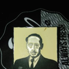 Pins de colección: PIN DIARIO AVUI CATALUNYA. Lote 91659513