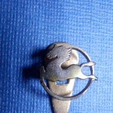 Pins de colección: INSIGNIA - PARA OJAL DE CHAQUETA - PEGASO - ENASA - VEHÍCULOS, AUTOMOCIÓN, CAMIONES. Lote 91666055